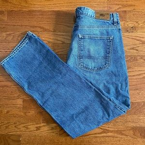Tommy Hilfiger Jeans - Tommy Hilfiger Relaxed Freedom Fit - Men's 36/34
